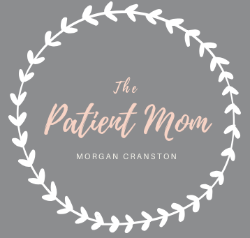 The Patient Mom